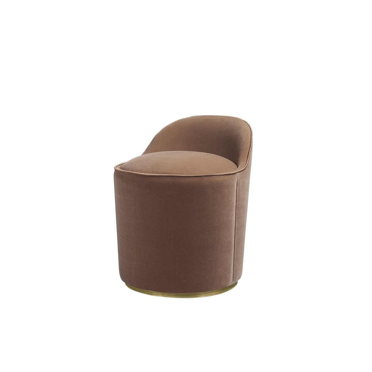 TAIL LOUNGE CHAIR - LOW, Chairs//Fauteuils, Gubi  - SORS