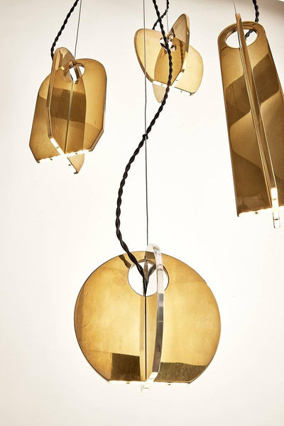 TESSERE, Table lamp//Lampe de table  - SORS
