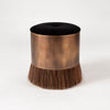 THING 2 ANTIQUE DRUM, Stool//Tabouret  - SORS