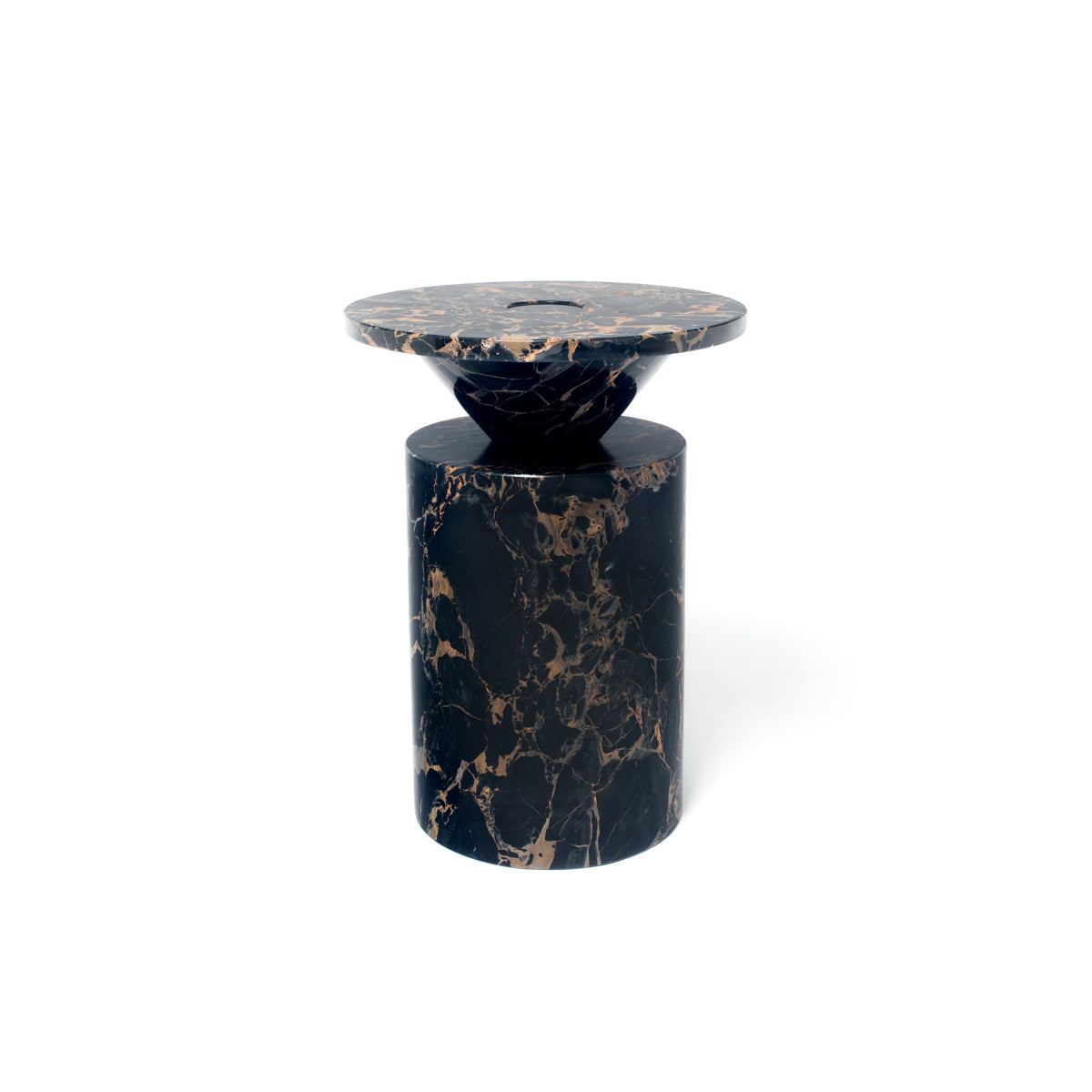 TOTEM, Side table//Table d'appoint, Mmairo  - SORS