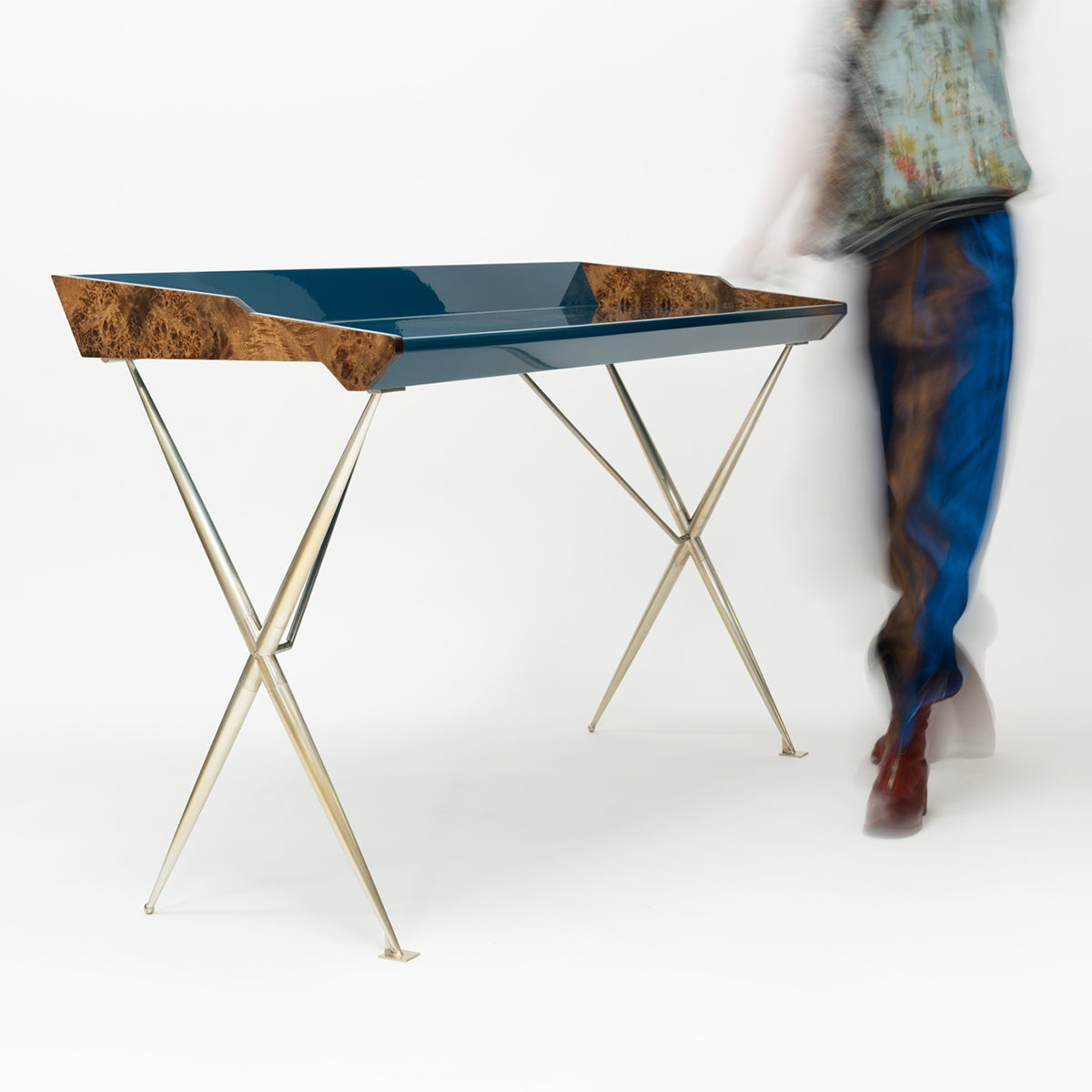VERSATIL MMXIX, Writing desk//Bureau d'écriture, Privatiselectionem  - SORS