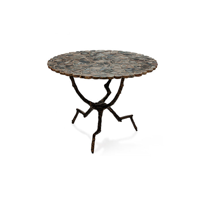 FUSÉ, Side table//Table d'appoint  - SORS