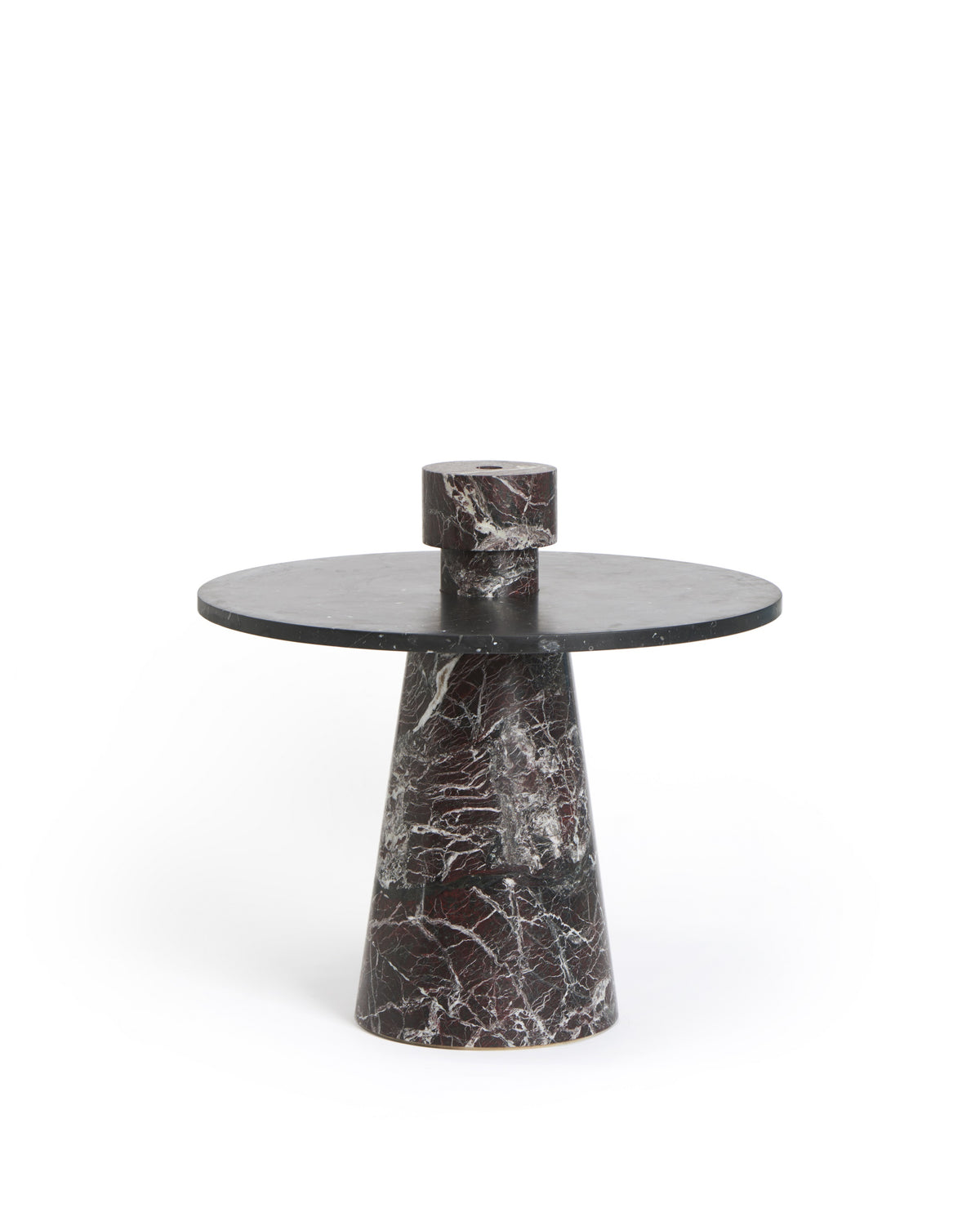 INSIDE OUT, Side table//Table d'appoint, Mmairo  - SORS