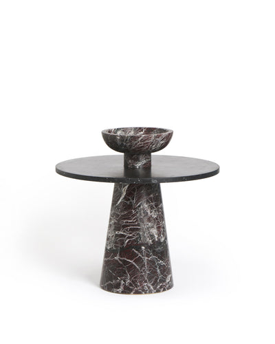 INSIDE OUT, Side table//Table d'appoint  - SORS