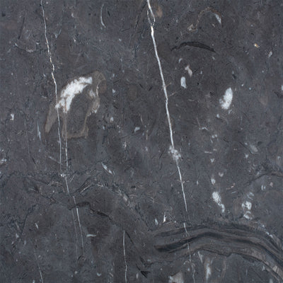 Black Marquinia marble at SORS