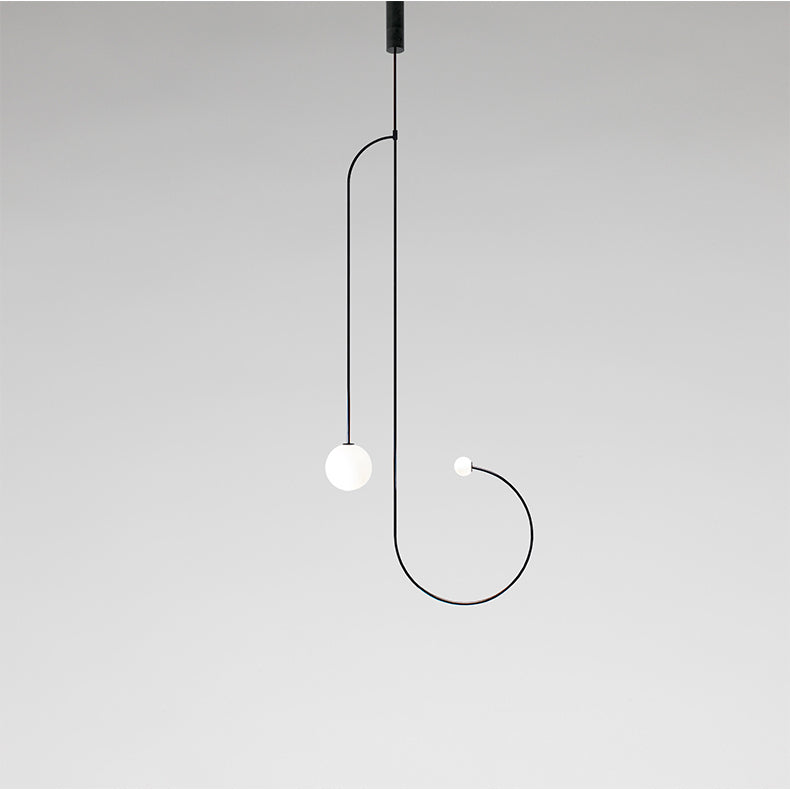 MOBILE CHANDELIER 11, Suspensions  - SORS