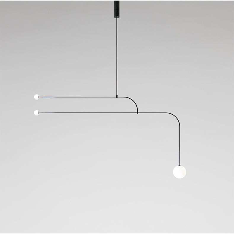 MOBILE CHANDELIER 12, Suspensions  - SORS