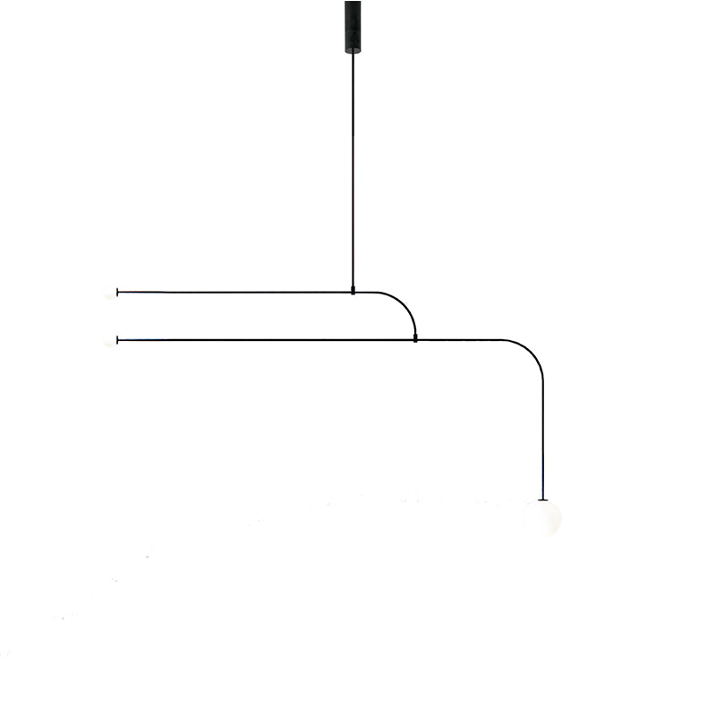 MOBILE CHANDELIER 12, Suspensions, MICHAELANASTASSIADES  - SORS