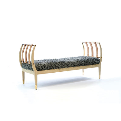 RIB BENCH, Bench//Banquette  - SORS