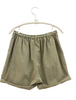 Xirena - Twill Light Army Wyatt Short