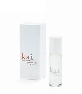 Kai - Rose perfume oil