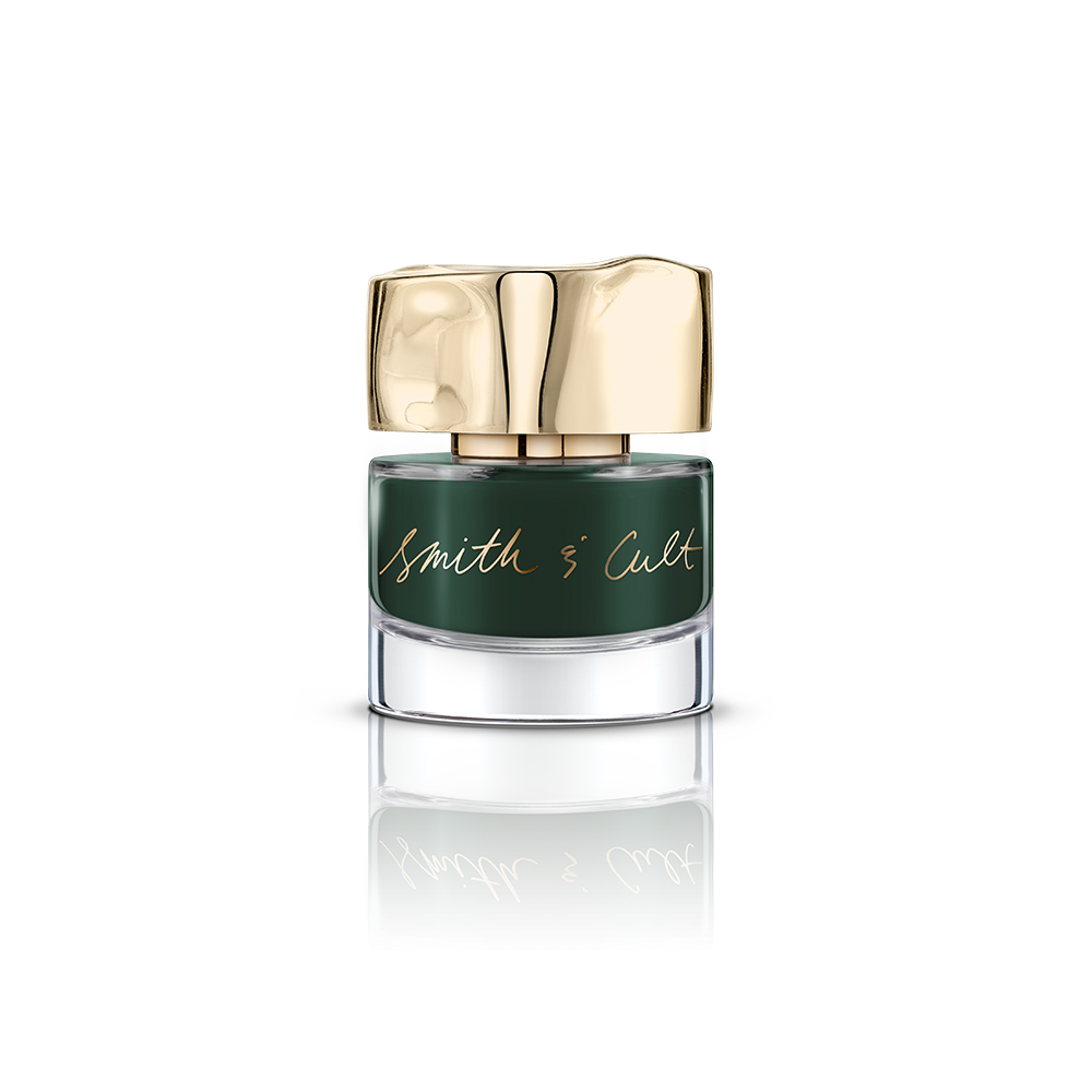 Smith and Cult - Nail Polish - Darjeeling Darling