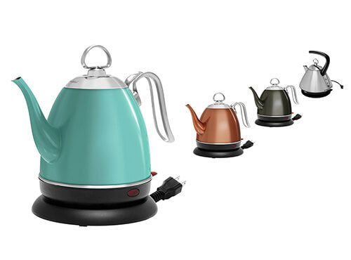 chantal e-kettle