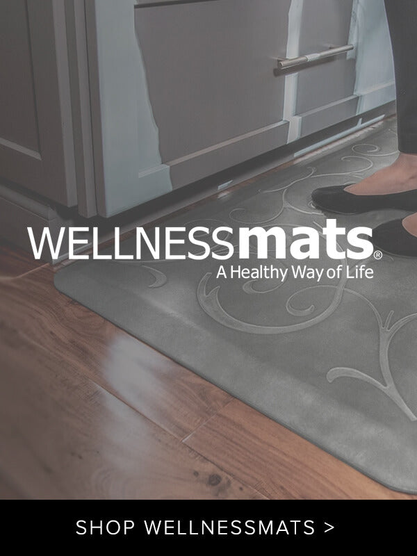 DASALLAS WELLNESSMATS HOMEKEEPING