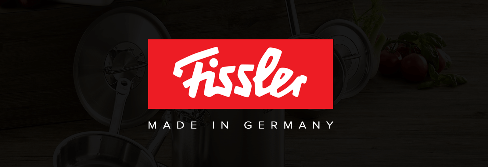 fissler Made in Germany