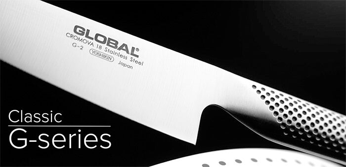 Global Knives G-Series