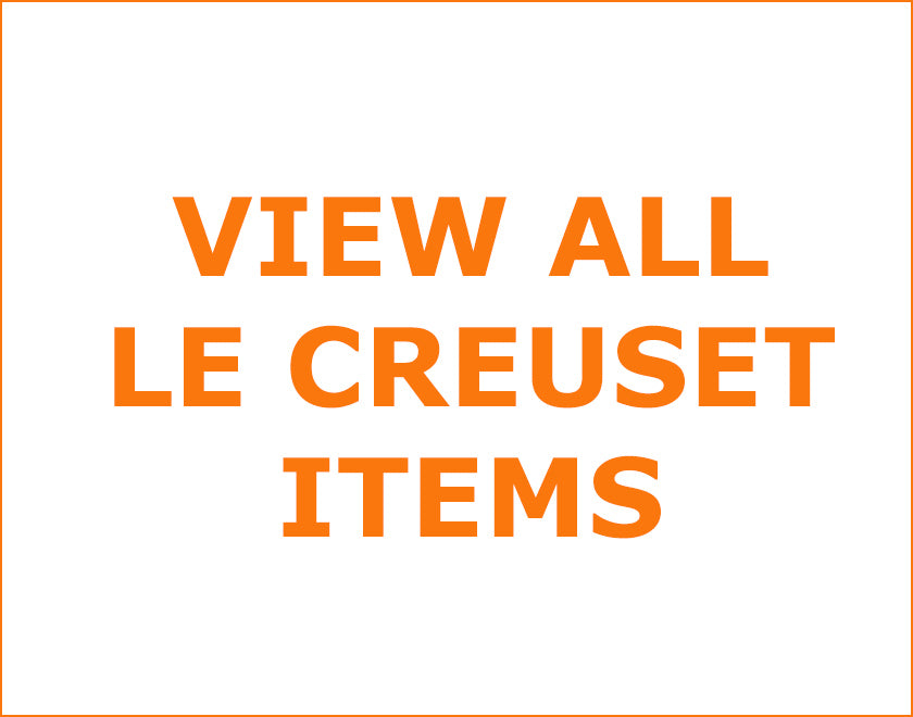 View All Le Creuset Items