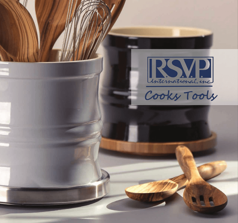 RSVP cook tools