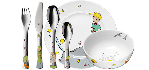Children's cutlery set from WMF