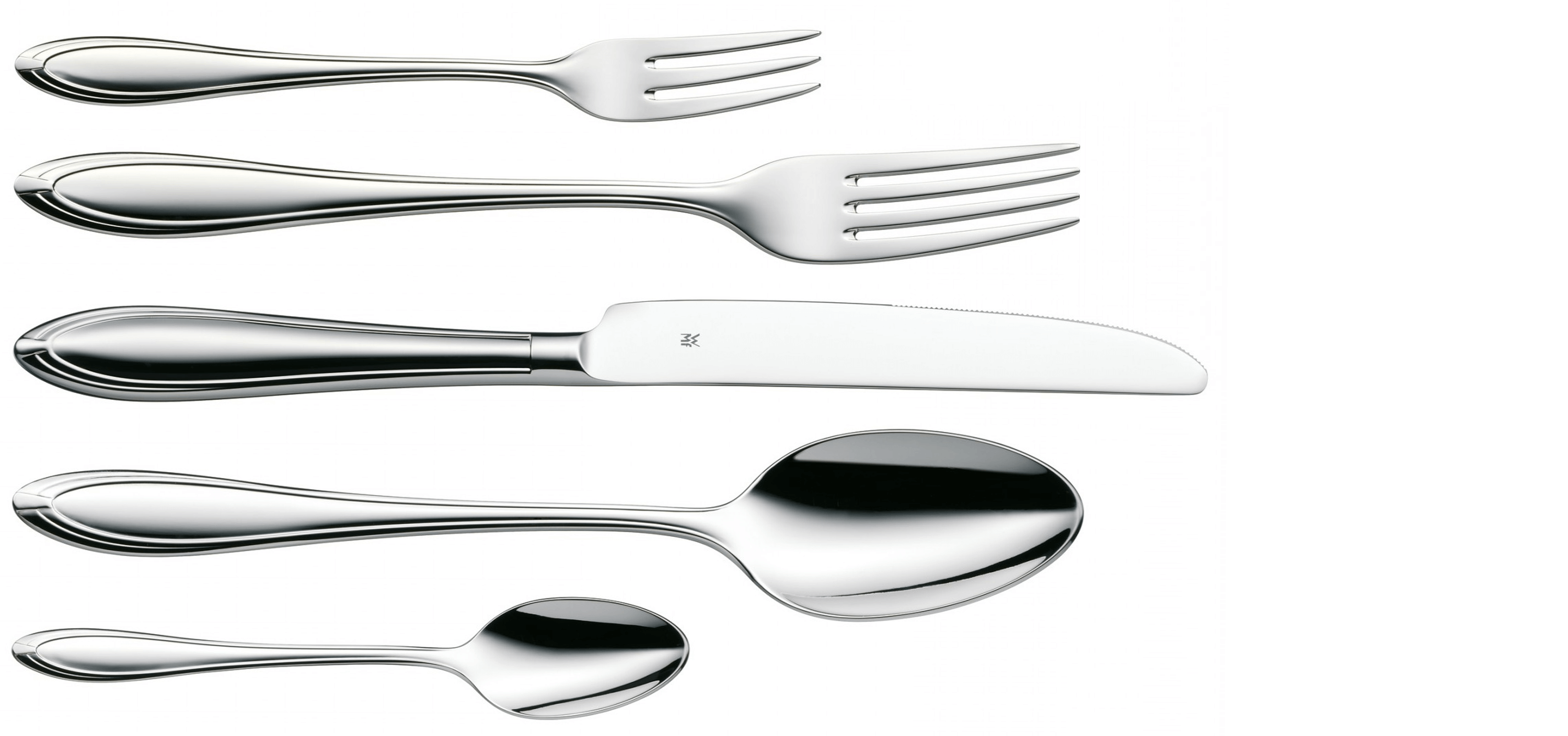 Atelier - cutlery collection
