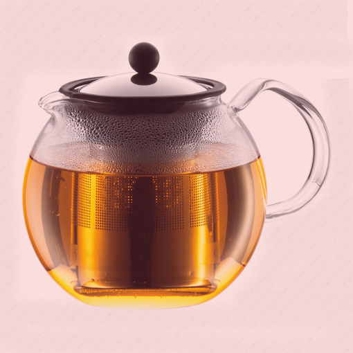 bodum Tea maker
