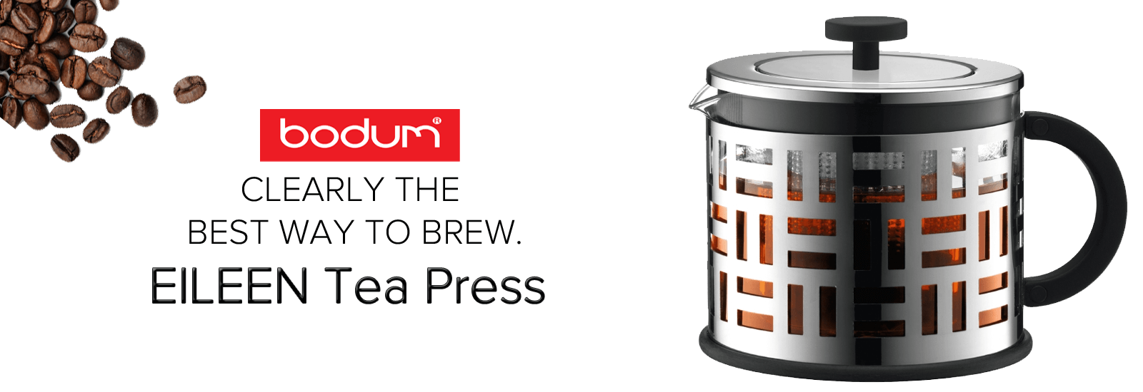 bodum Eillen Tea Press