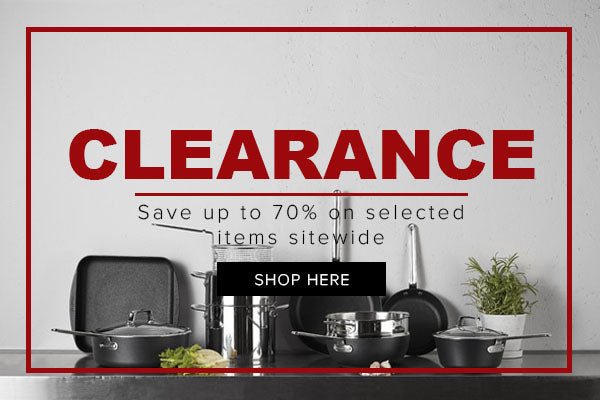 DaSalla's Clearance Sale