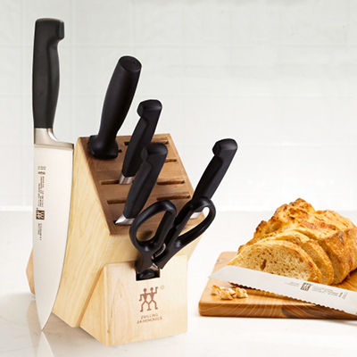 Zwilling J.A Henckels Knife Block Sets