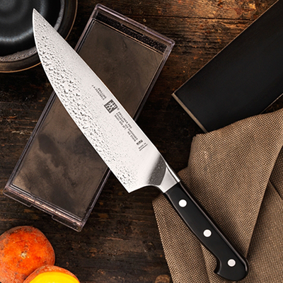 Zwilling J.A Henckels Chef's Knives