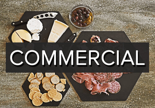 EPICUREAN COMMERCIAL CATEGORY