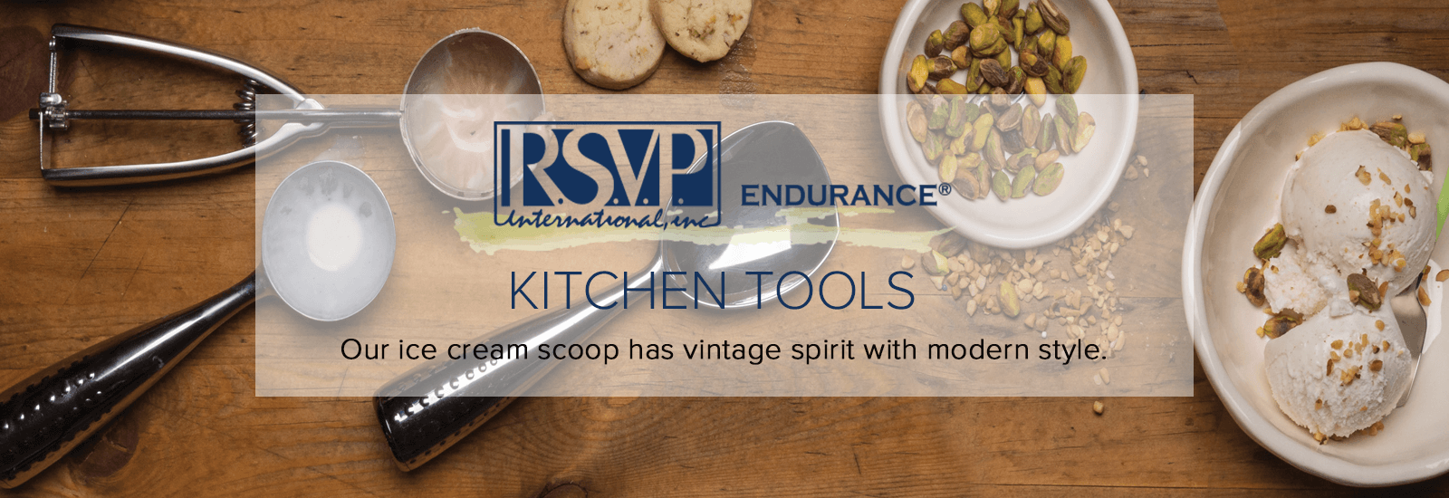 RSVP kitchen tools