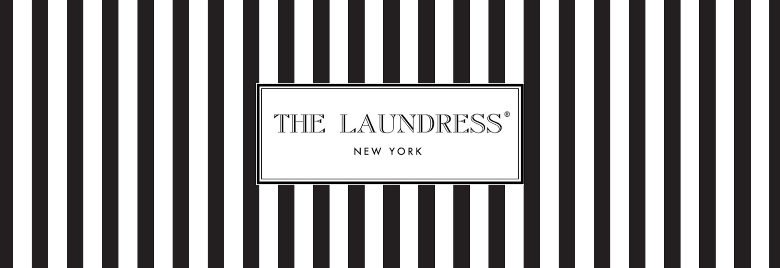 The Laudress Banner
