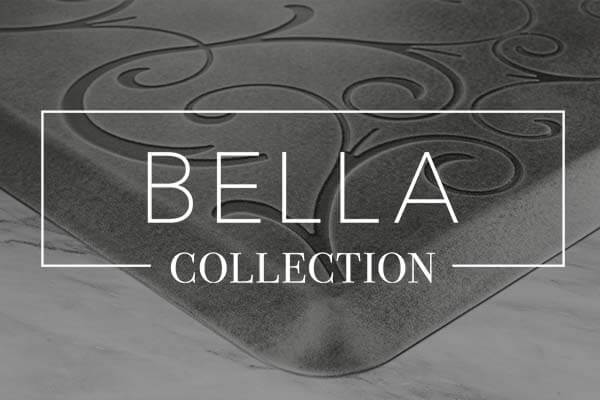 wellnessmats bella collection