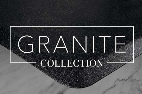 wellnessmats granite collection