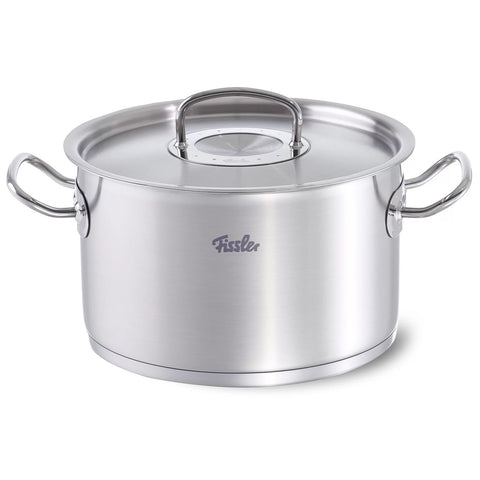 Fissler Original Profi 10.9-Quart Stock Pot