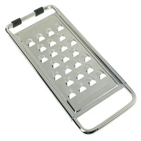 CUISIPRO 11.5'' EXTRA COARSE GRATER
