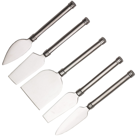 RSVP ENDURANCE® CHEESE KNIVES