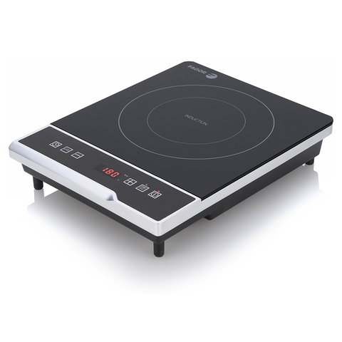 FAGOR UCOOK INDUCTION COOKTOP - BLACK