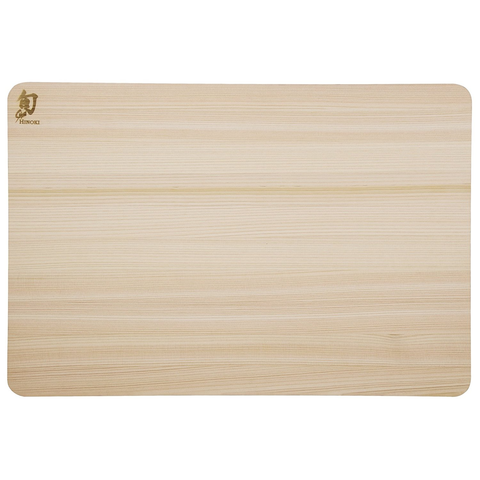 SHUN HINOKI CUTTING BOARD - SMALL
