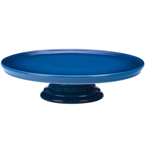 LE CREUSET 12'' CAKE STAND - MARSEILLE