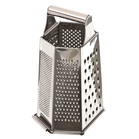 BROWNE 10'' BOX TYPE GRATER
