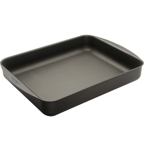 SCANPAN CLASSIC 5.25-QUART ROASTING PAN
