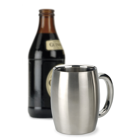 RSVP ENDURANCE® DOUBLE WALL BEER MUG