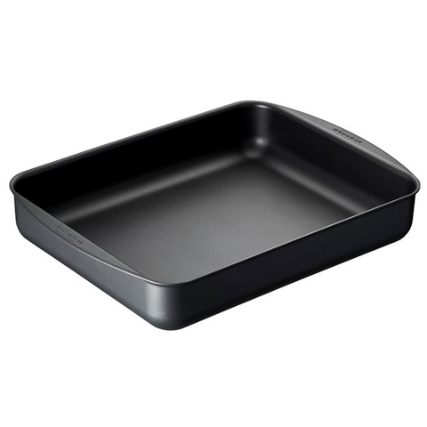 SCANPAN CLASSIC 3.2-QUART ROASTING PAN