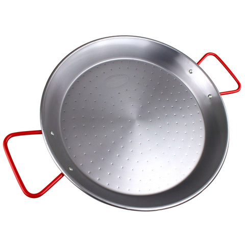 Magefesa Carbon Steel 8'' Paella Or Tapas Pan