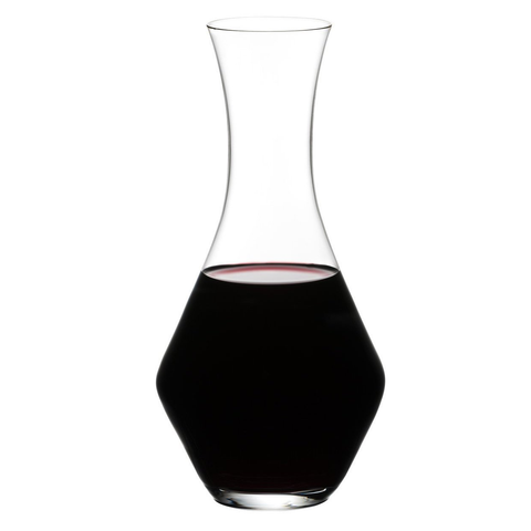 Riedel Merlot Decanter, 34-1/2 OZ