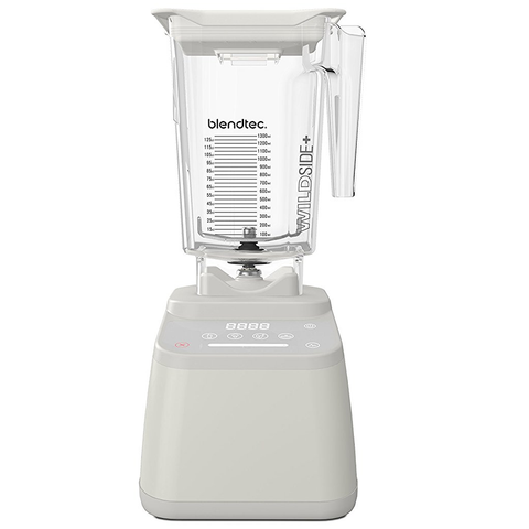 BLENDTEC DESIGNER 625 WILDSIDE+ JAR - POLAR WHITE