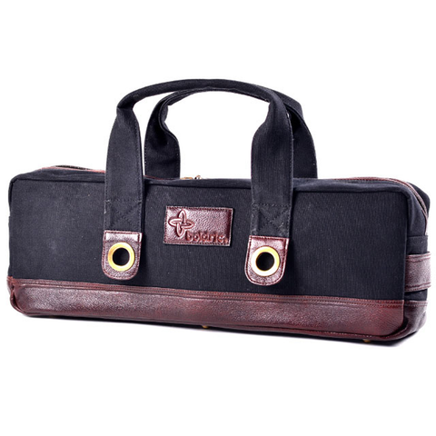 BOLDRIC ALL PURPOSE KNIFE BAG -  BLACK