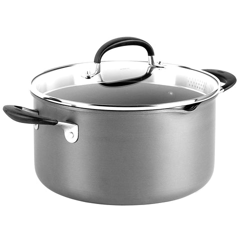 Oxo Non-Stick 6-Quart Covered Stockpot