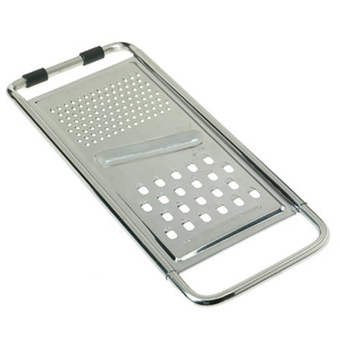 BROWNE 11.5'' 3-WAY GRATER